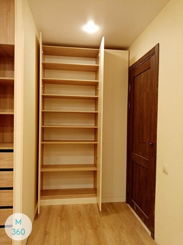 Встроенный шкаф Палермо Арт 008227806