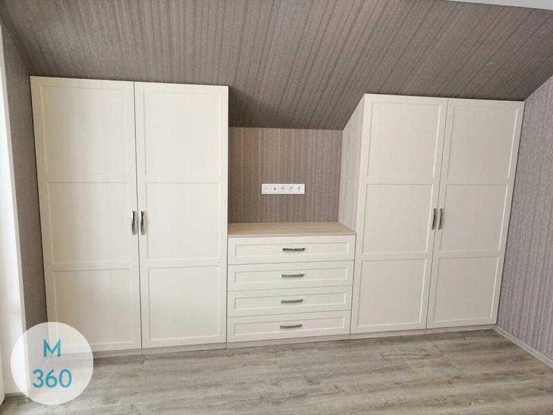 Шкаф для одежды Овьедо Арт 008441029