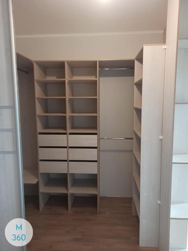 Встроенный шкаф в прихожую Бачата Арт 008526787