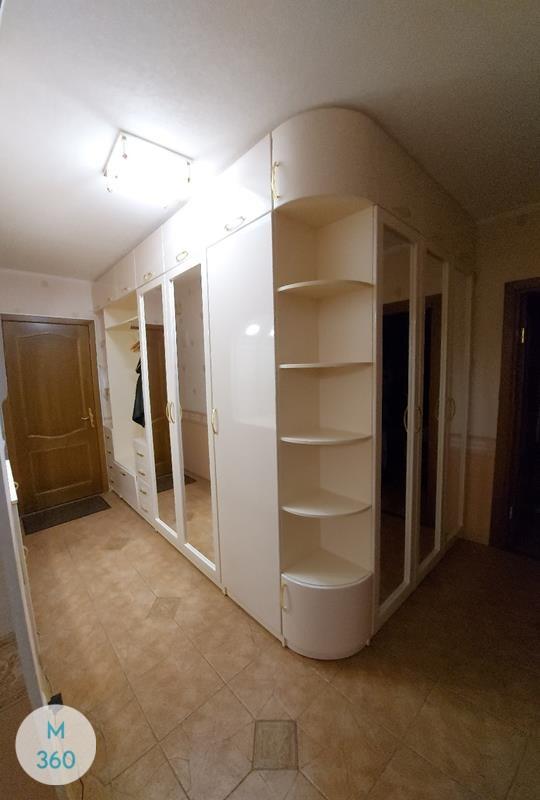 Шкаф для одежды Астана Арт 009121192