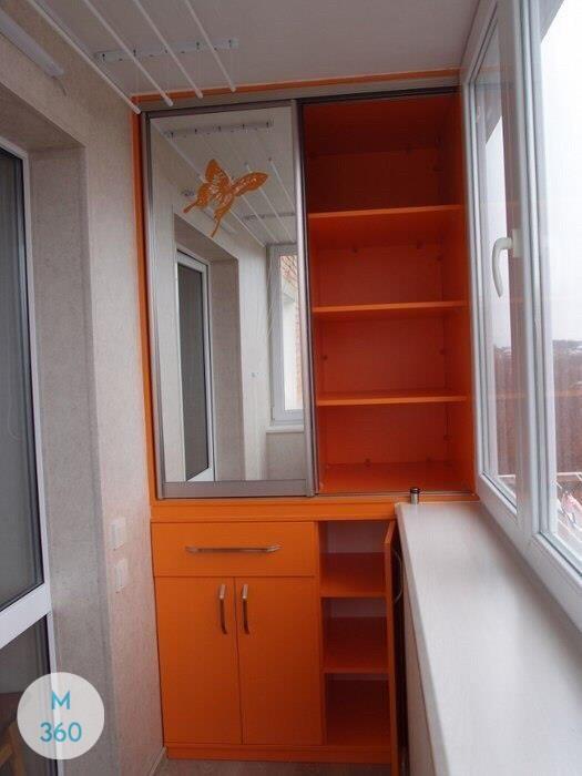 Шкаф на балкон Гусь-Хрустальный Арт 009278373