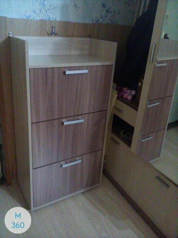 Мебельная стенка Глоба Арт 009307713
