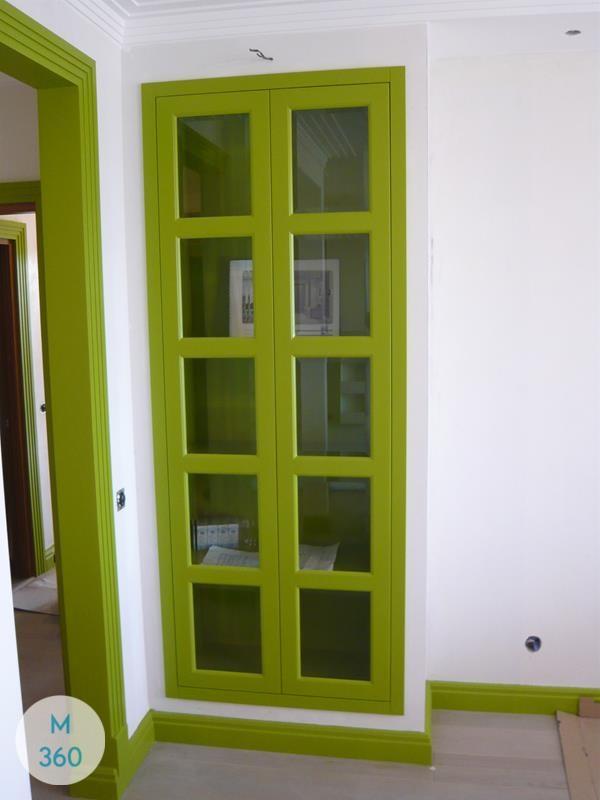 Шкаф для посуды Мале Арт 009400570
