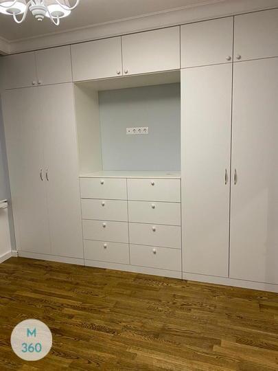 Мебельная стенка Ган Арт 009997953